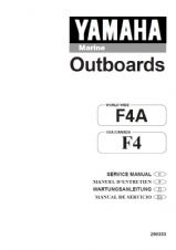 Yamaha 67D-28197-Z8-C1 Service Manual